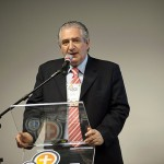 Enio Issa  Presidente do Grupo Ao